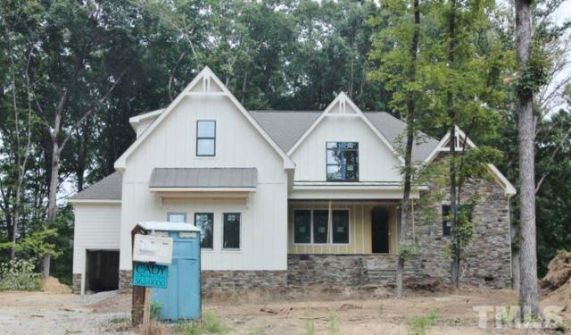 204 Stonetree Way, Wake Forest, NC 27587 (#2204407) :: M&J Realty Group