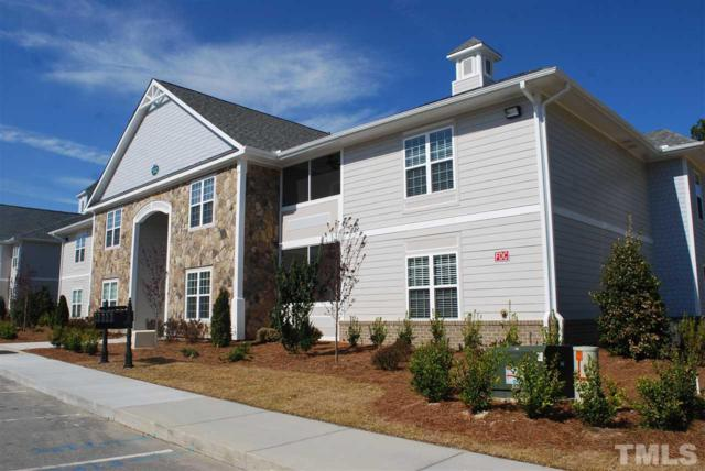 310 Gallery Drive #204, Spring Lake, NC 28390 (#2204411) :: The Perry Group