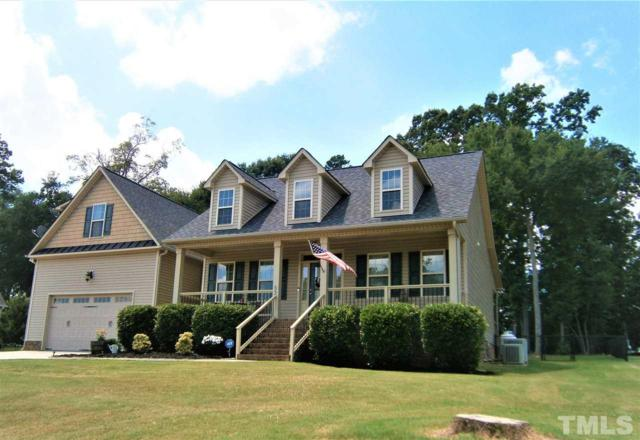 53 Cinnecord Place, Garner, NC 27529 (#2204426) :: M&J Realty Group