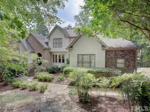 109 Serrano Way, Chapel Hill, NC 27517 (#2204428) :: M&J Realty Group