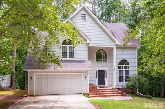 5956 Dunbarton Way, Raleigh, NC 27613 (#2204430) :: Raleigh Cary Realty