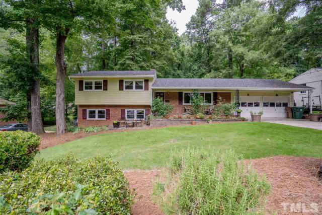 824 Warren Avenue, Cary, NC 27511 (#2204436) :: The Perry Group