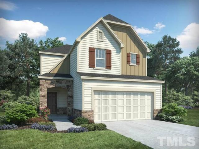 2920 Murray Ridge Trail, Apex, NC 27502 (#2204442) :: The Perry Group