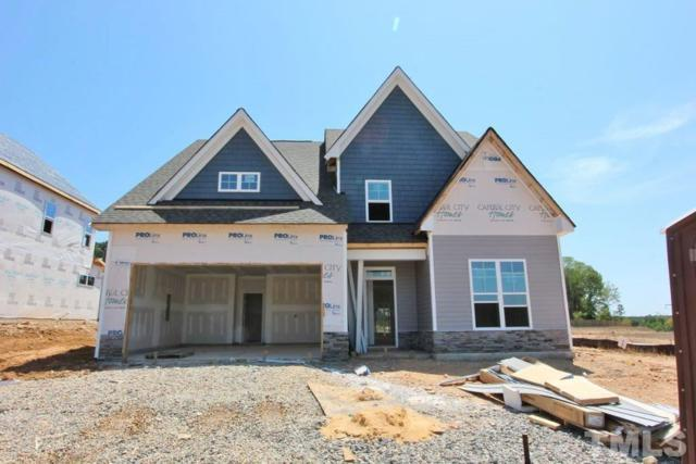 365 Cascade Hills Lane, Wake Forest, NC 27587 (#2204448) :: The Perry Group