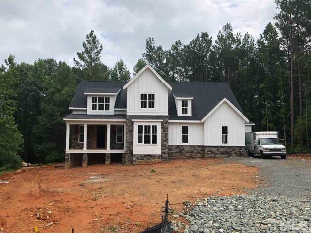 203 Mallard Bluff Way, Pittsboro, NC 27312 (#2204461) :: The Perry Group