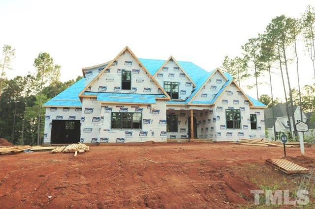 7505 Dover Hills Drive, Wake Forest, NC 27587 (#2204474) :: The Perry Group
