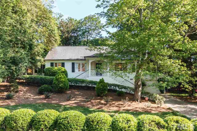 2612 York Road, Raleigh, NC 27608 (#2204476) :: The Perry Group