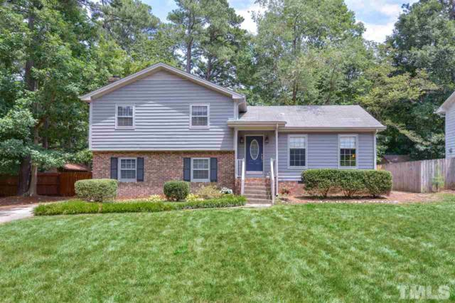 6712 Miles Drive, Raleigh, NC 27615 (#2204484) :: The Jim Allen Group