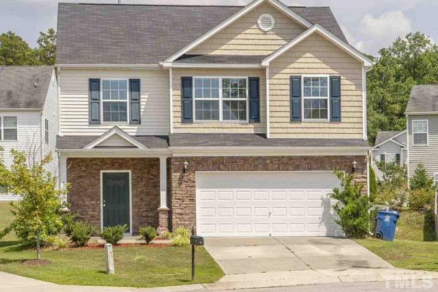 5 Bolter Court, Durham, NC 27704 (#2204485) :: The Perry Group
