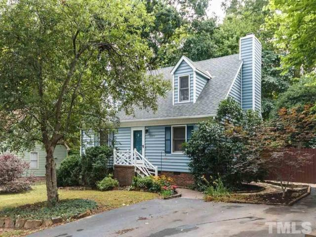 2320 George Anderson Drive, Hillsborough, NC 27278 (#2204509) :: Spotlight Realty