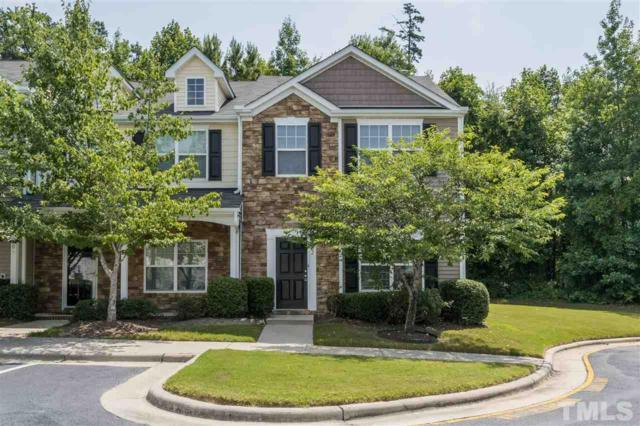402 Bayou Court, Knightdale, NC 27545 (#2204515) :: The Jim Allen Group