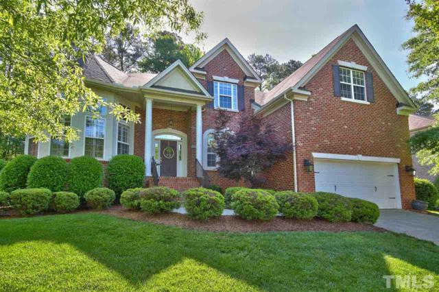 9000 Riverview Park Drive, Raleigh, NC 27613 (#2204534) :: The Perry Group