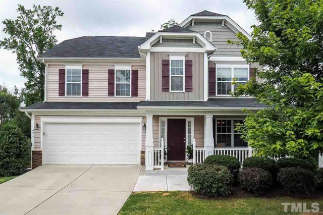 421 Holly Thorne Trace, Holly Springs, NC 27540 (#2204536) :: Raleigh Cary Realty