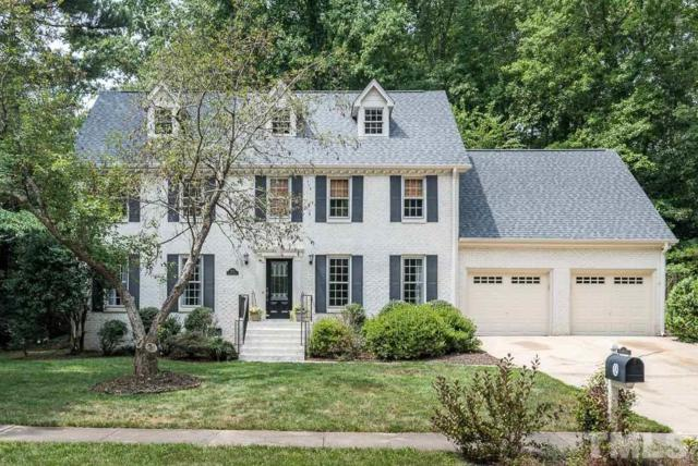 7205 Grist Mill Road, Raleigh, NC 27615 (#2204543) :: Raleigh Cary Realty