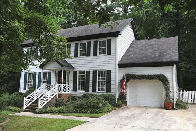 8628 Abbotsbury Court, Raleigh, NC 27615 (#2204546) :: The Perry Group
