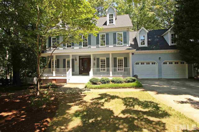 108 Dalrymple Lane, Cary, NC 27511 (#2204552) :: The Perry Group