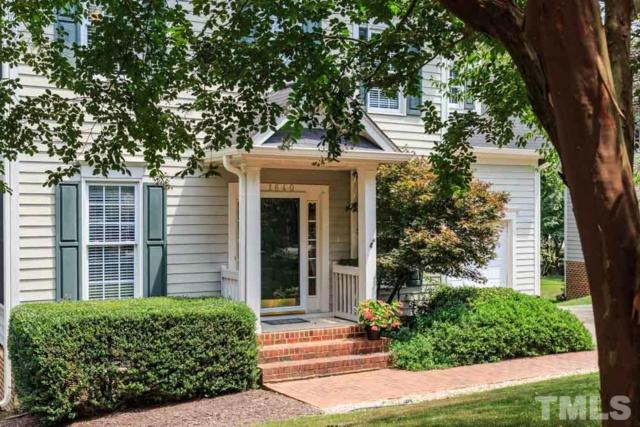 1640 Jamestowne Place, Chapel Hill, NC 27517 (#2204554) :: Raleigh Cary Realty