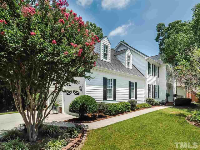 1 Montcrest Drive, Durham, NC 27713 (#2204560) :: The Perry Group