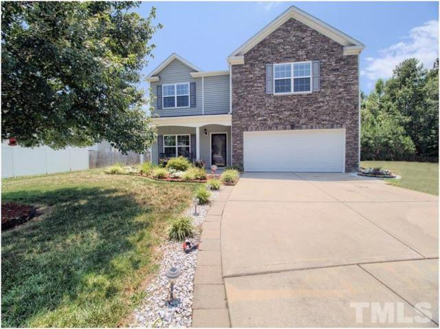 6308 Paint Rock Lane, Raleigh, NC 27610 (#2204562) :: The Perry Group