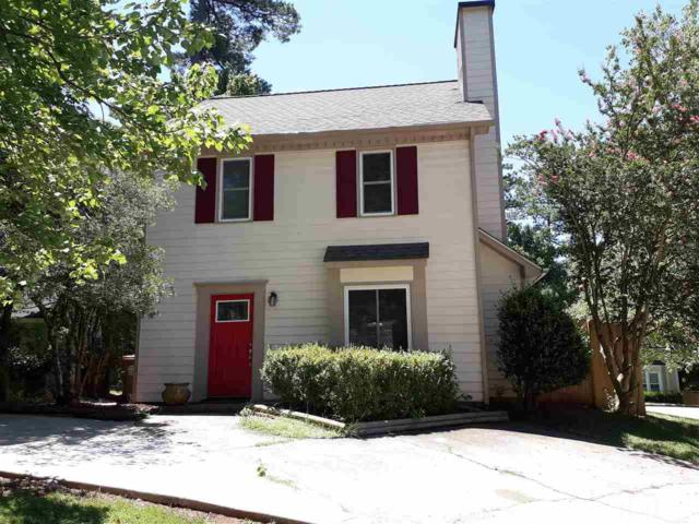 100 Shady Court, Cary, NC 27513 (#2204567) :: The Abshure Realty Group