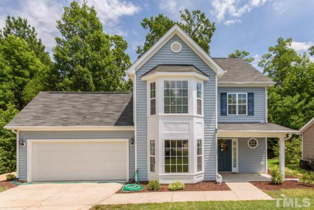 1521 Dexter Ridge Drive, Holly Springs, NC 27540 (#2204568) :: Raleigh Cary Realty
