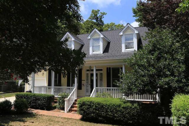 6601 Arbor Grande Way, Raleigh, NC 27615 (#2204575) :: Rachel Kendall Team