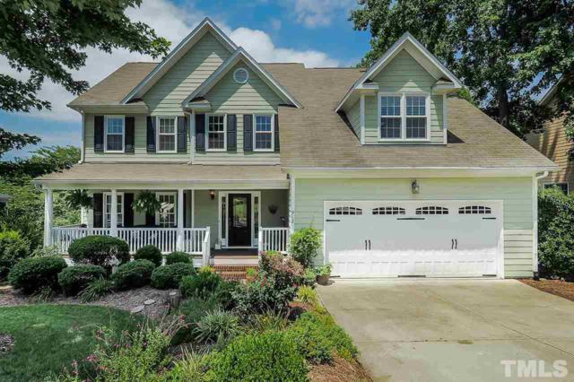 912 Newington Way, Apex, NC 27502 (#2204577) :: Raleigh Cary Realty