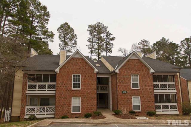 1010 Kingswood Drive E, Chapel Hill, NC 27517 (#2204586) :: The Jim Allen Group