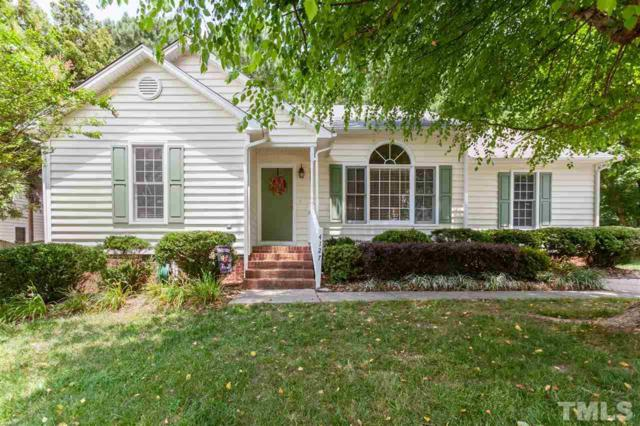 4127 Cashew Drive, Raleigh, NC 27616 (#2204587) :: The Perry Group