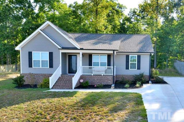424 Angus Place, Stem, NC 27581 (#2204589) :: The Abshure Realty Group