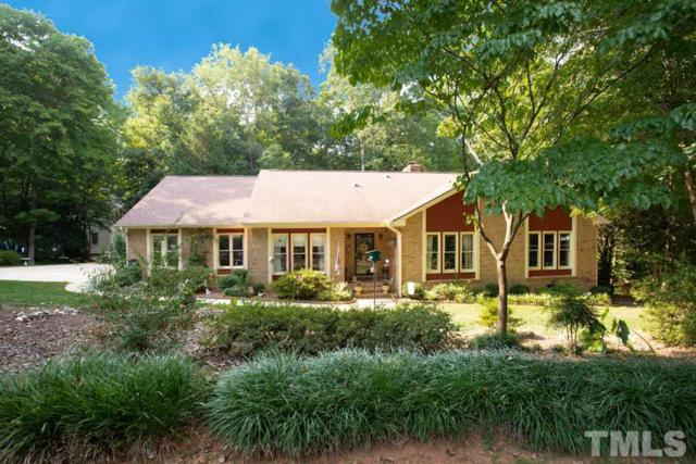 1229 Turner Farms Road, Garner, NC 27529 (#2204601) :: The Abshure Realty Group