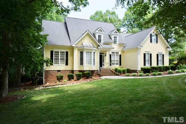 804 Neuse Ridge Drive, Clayton, NC 27527 (#2204602) :: The Perry Group