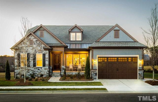 8441 Lentic Court Olm Homesite #4, Raleigh, NC 27615 (#2204609) :: The Perry Group