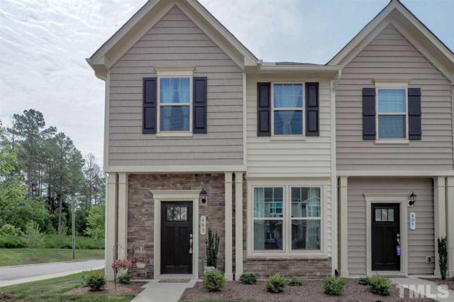 403 Timpson Avenue, Durham, NC 27703 (#2204610) :: The Perry Group