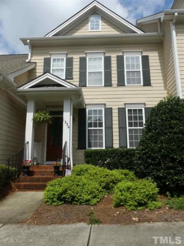 1236 Colonial Club Road, Wake Forest, NC 27587 (#2204615) :: Raleigh Cary Realty