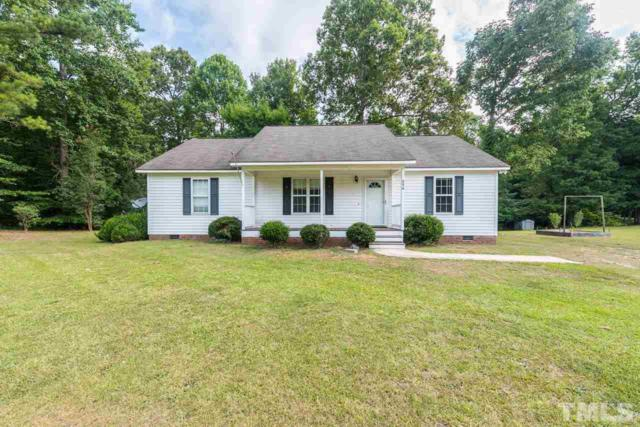 234 Nathan Drive, Clayton, NC 27520 (#2204618) :: The Abshure Realty Group