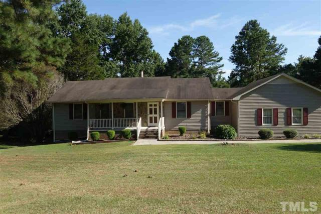 11 Matthews Drive, Henderson, NC 27537 (#2204622) :: The Jim Allen Group