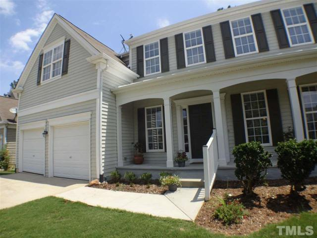 1612 Golden Sun Drive, Raleigh, NC 27614 (#2204627) :: Raleigh Cary Realty