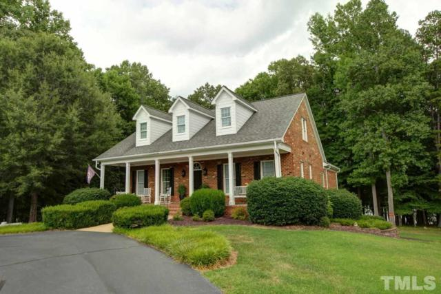 203 Ligon Drive, Buffalo Junction, VA 24529 (#2204628) :: Raleigh Cary Realty