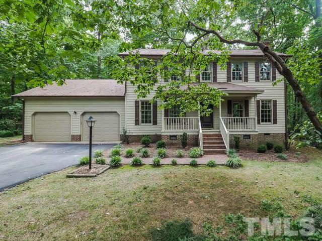 7813 Netherlands Drive, Raleigh, NC 27606 (#2204632) :: The Perry Group