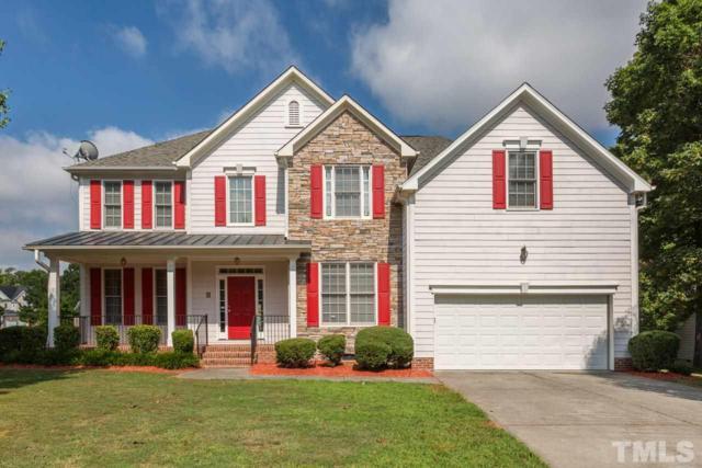 203 Barrington Overlook Drive, Durham, NC 27703 (#2204636) :: Raleigh Cary Realty