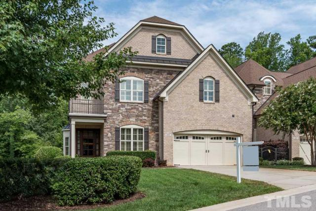 144 Arabella Court, Cary, NC 27518 (#2204656) :: The Abshure Realty Group
