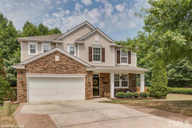 200 Olvera Way, Holly Springs, NC 27540 (#2204658) :: Raleigh Cary Realty