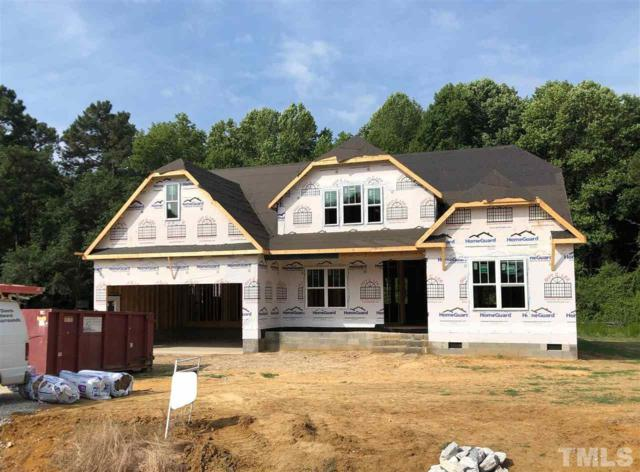 188 Darcy Drive, Clayton, NC 27527 (#2204667) :: The Abshure Realty Group
