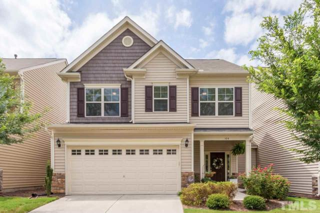 104 Torrey Heights Lane, Durham, NC 27703 (#2204682) :: Raleigh Cary Realty