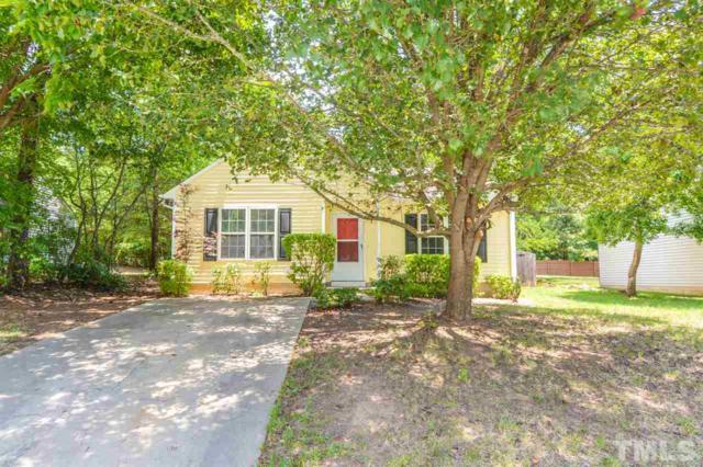 221 Ruby Ridge Road, Durham, NC 27703 (#2204684) :: Raleigh Cary Realty