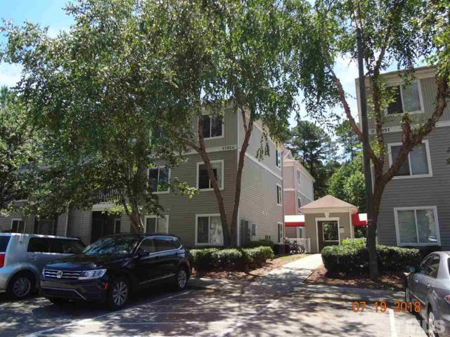 1341 Crab Orchard Drive #204, Raleigh, NC 27606 (#2204687) :: The Perry Group