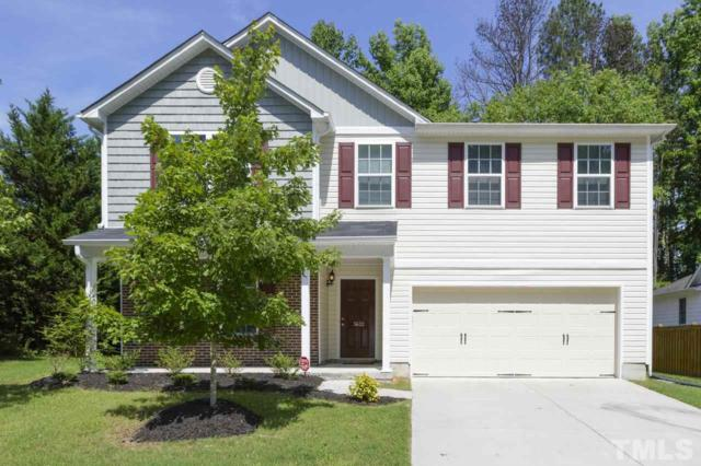 3632 Glidewell Court, Durham, NC 27707 (#2204688) :: Raleigh Cary Realty