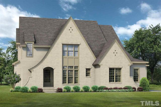 1105 Goliath Lane, Apex, NC 27523 (#2204690) :: The Abshure Realty Group