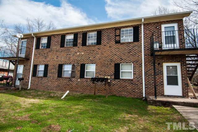 1200 N Hyde Park Avenue A/B/C/D, Durham, NC 27701 (#2204693) :: Raleigh Cary Realty